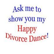 Thanks to my lessons in Colorado, my Divorce Dance was awesome!!!