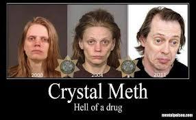 Satan's Own Drug.