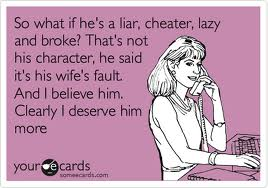cheater three
