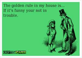 golden rule 1