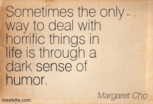 Quotation-Margaret-Cho-life-humor-sense-Meetville-Quotes-107191