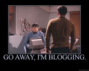 star trek blog