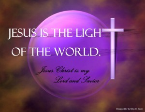 New-Yesus-Jesus-Christ-Is-Lord-Words-Wallpaper