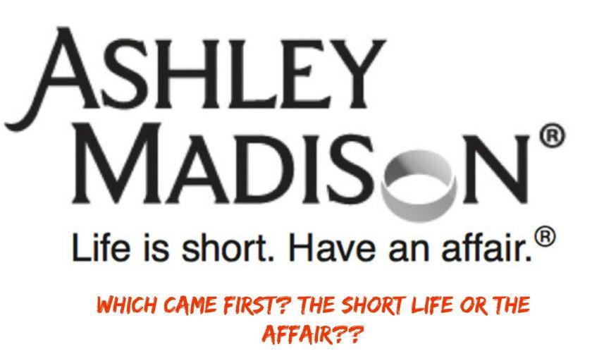 Ashley Madison Joke