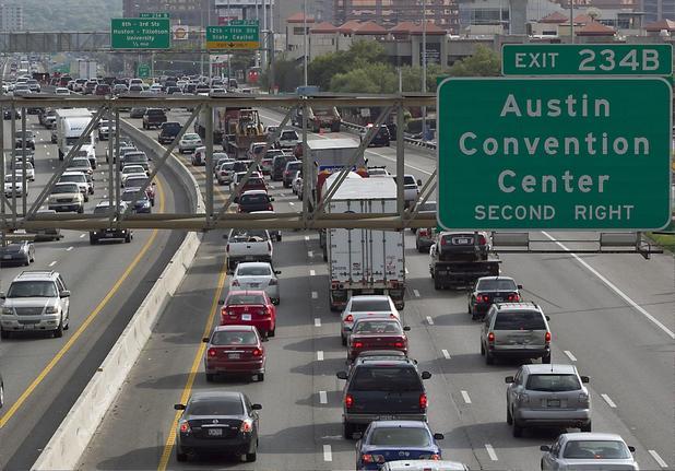 I-35-traffic