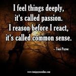 Quote-about-Passion-and-Common-Sense