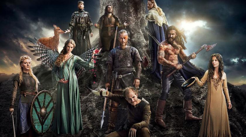 vikings-season-2-cast